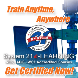 WCS Training Special