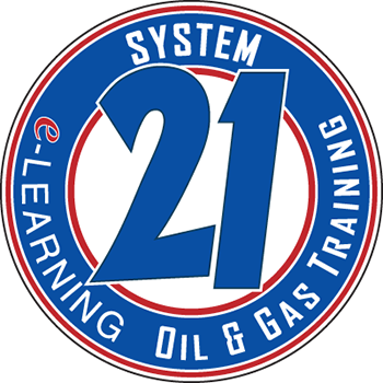 System 21 e-elearning Program