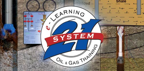 WCS e-Learning Drilling Training Info