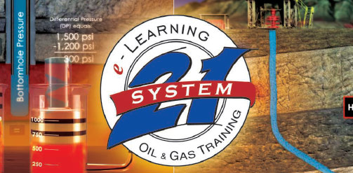 WCS IWCF e-Learning Drilling Course Info